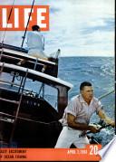 7 апр 1961