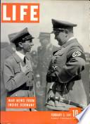 3 феб 1941