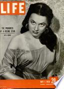 1 мај 1950