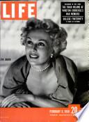 6 феб 1950
