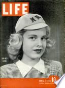 2 апр 1945