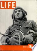 6 мај 1940