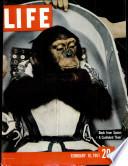 10 феб 1961
