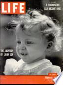 19 феб 1951