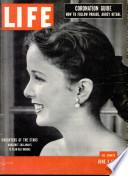1 јун 1953