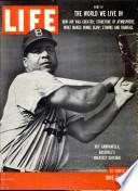 8 јун 1953