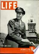 24 сеп 1945