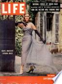 5 сеп 1955
