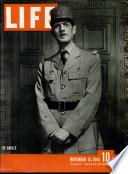 13 нов. 1944
