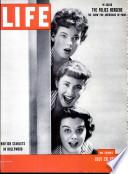 28 јул 1952
