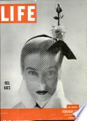 12 феб 1951