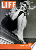 24 феб 1947