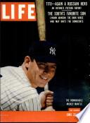 25 јун 1956