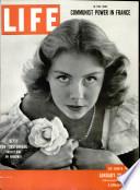 29 јан 1951