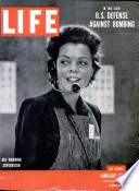 22 јан 1951