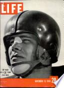 13 нов. 1950