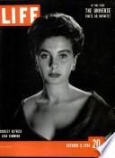 9 окт 1950