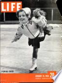 16 јан 1950