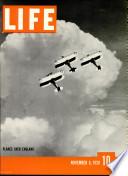 6 нов. 1939