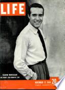 21 нов. 1949