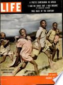 16 авг 1954