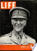 8 нов. 1943