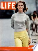 6 јун 1960