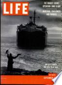 22 сеп 1952
