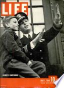1 мај 1944