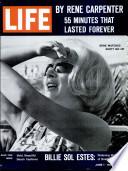 1 јун 1962