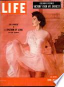 29 јун 1953