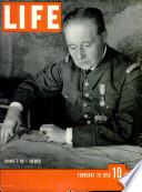20 феб 1939