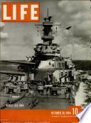 30 окт 1944