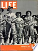 24 феб 1941