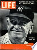 14 сеп 1953