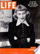 23 феб 1953