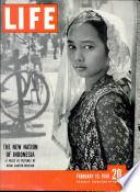 13 феб 1950