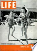 27 феб 1939