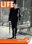 10 феб 1941
