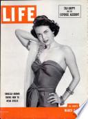 9 мар 1953