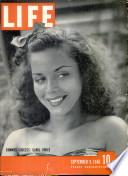 9 сеп 1940