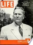 13 сеп 1948