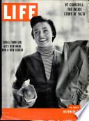 9 нов. 1953