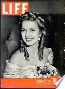 17 феб 1941