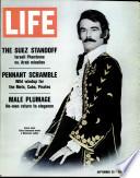 25 сеп 1970