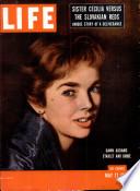 17 мај 1954