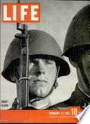 12 феб 1945