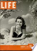 5 феб 1945