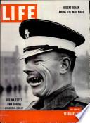 16 феб 1953