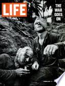 11 феб 1966